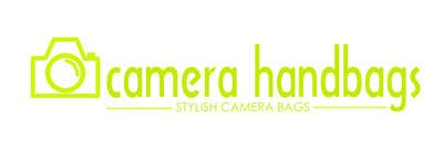 #6 for Design a Logo for Camera Handbags by holasueb