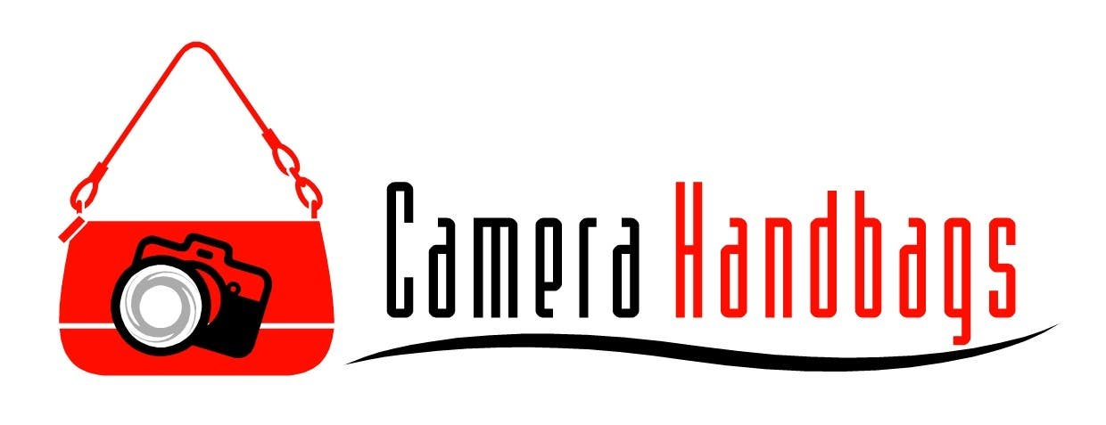 #18 for Design a Logo for Camera Handbags by bobbyfariz