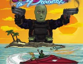 camilozm tarafından Need Title Designed for Heist to Paradise için no 6
