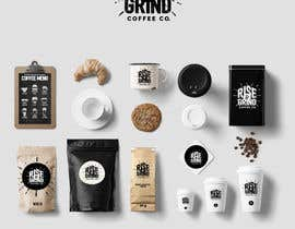 #372 for Design a Logo for my Coffee Brand by Ruxi91