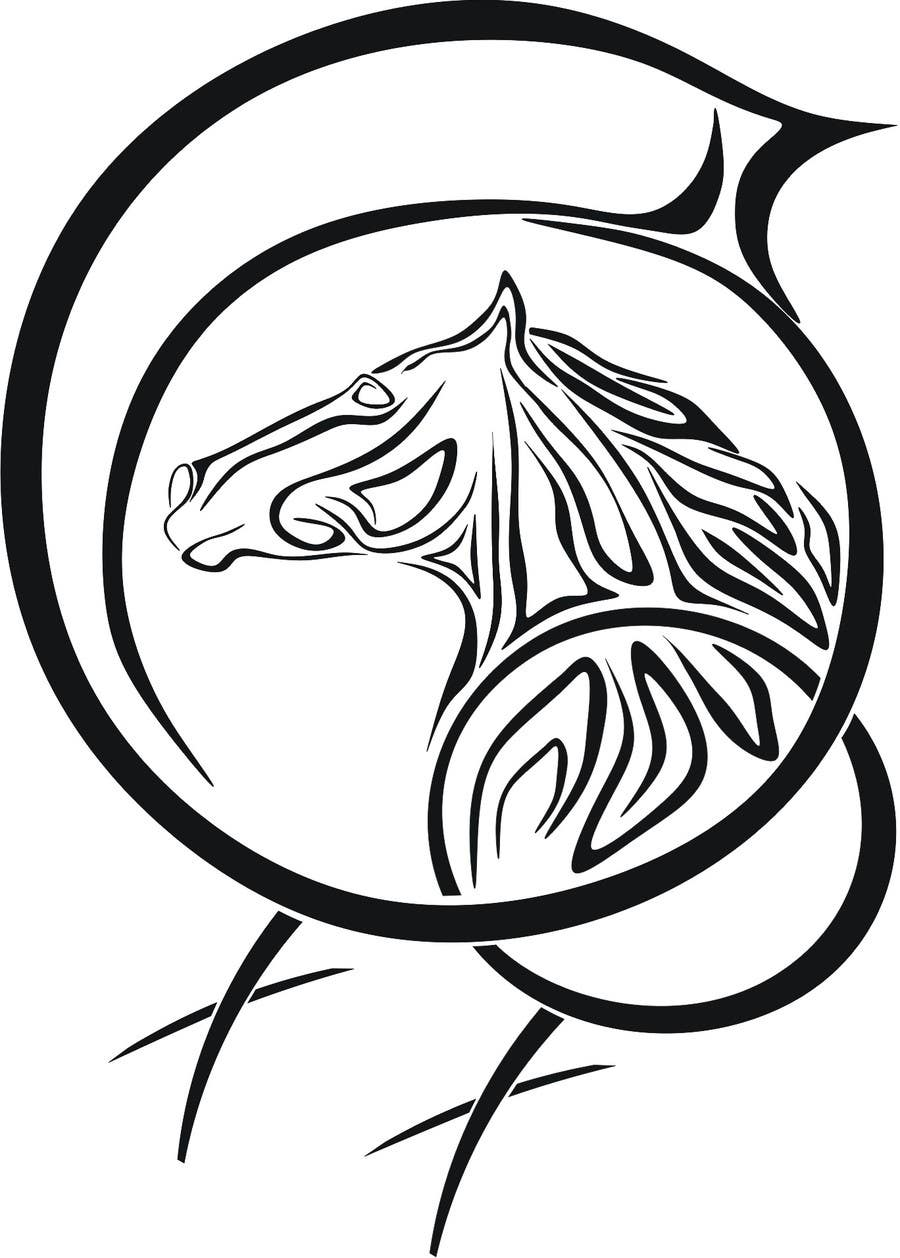 Contest Entry #                                        7                                      for                                         Tribal Tattoo Design