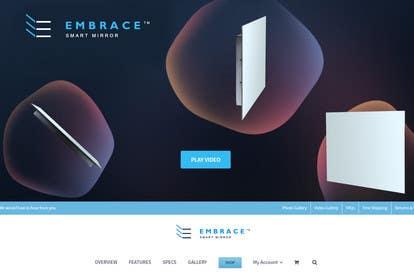 tdesignstulasi tarafından Logo and 2x Desktop Wallpaper için no 19