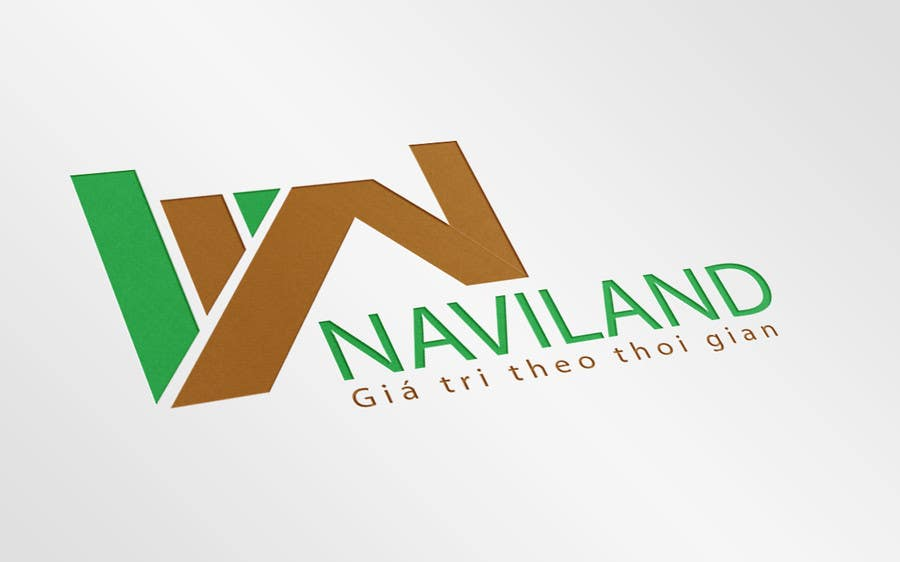 Contest Entry #7 for Design Logo and Business Card of a Real Estate company