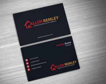 begumhasina499 tarafından Design some Business Cards için no 61