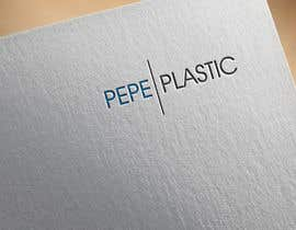 #129 สำหรับ New Logo for PepePlastic โดย freedoel