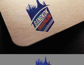#31 para Update/Refresh Triathlon Event Logo por colorgraphicz
