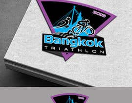 #32 para Update/Refresh Triathlon Event Logo por colorgraphicz