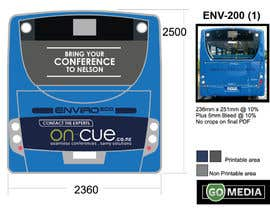 #90 for bus design by muhdnov