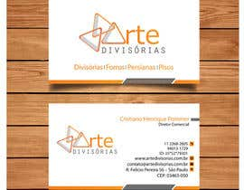 #21 for Business Card Design by AllGraphicsMaker