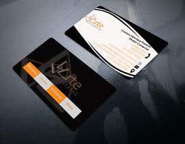 #63 for Business Card Design by sujan18