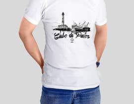 #74 for T-shirt Design by sandrasreckovic