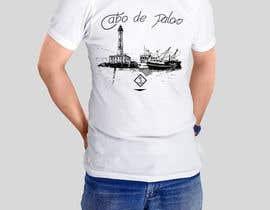 #75 for T-shirt Design by sandrasreckovic