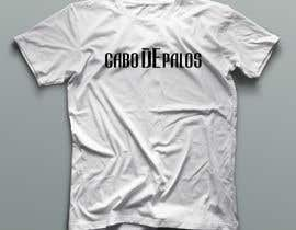 #55 for T-shirt Design by SlavIK1991