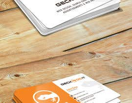 #39 for Business card by groupdesign111