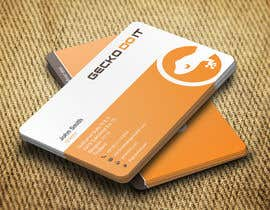 #137 for Business card by BikashBapon
