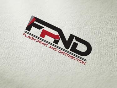 basar15 tarafından Logo design for new business FPND için no 17