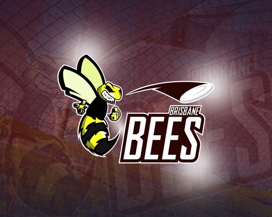 Kilpailutyö #5 kilpailussa Design a Logo for a Sports Team