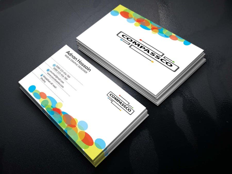 Contest Entry #                                        24                                      for                                         Design some Business Cards- Study Heights
