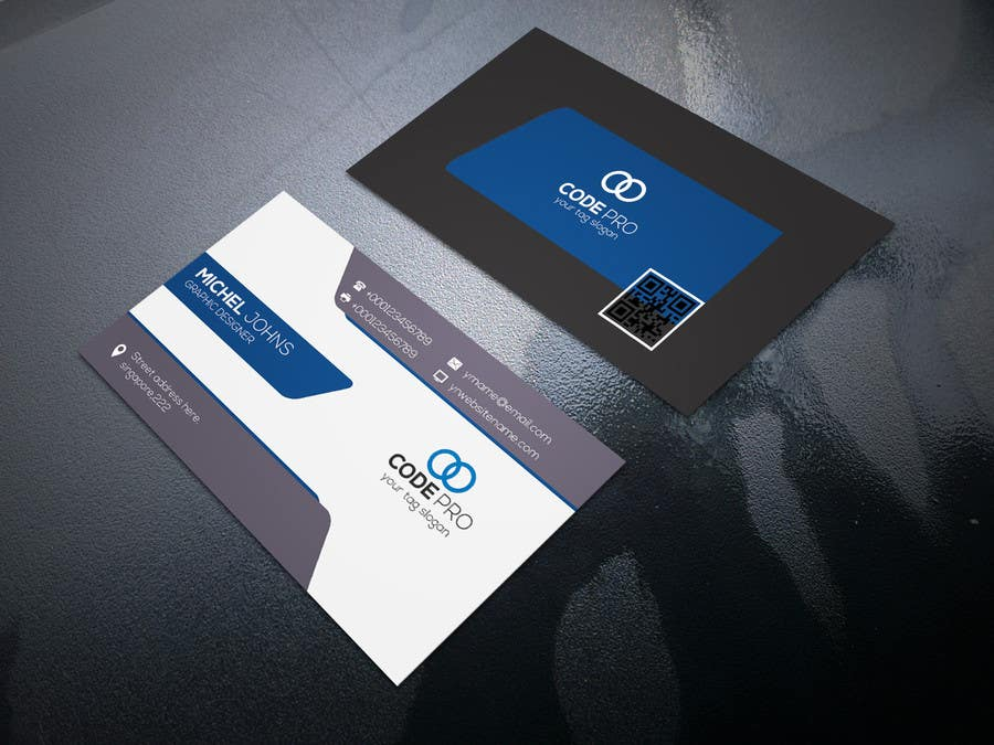 Contest Entry #                                        17                                      for                                         Design some Business Cards- Study Heights