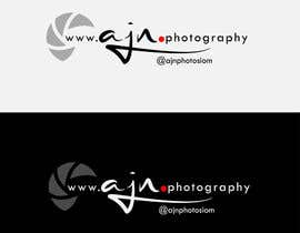 #67 para Develop a logo and watermark for photographer de Astri87