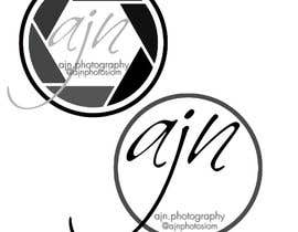 #85 para Develop a logo and watermark for photographer de viannie