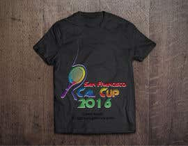 #18 for Design a shirt for our LGBT tennis team! by nicat309
