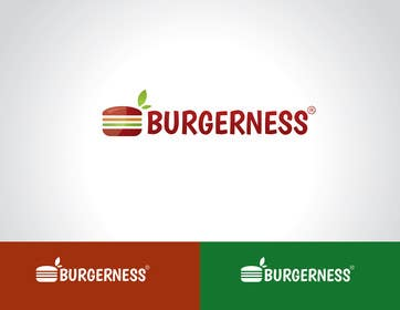 #33 para Design a Logo for Fast Food Restaurant - repost por paxslg