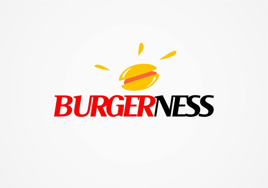 #251 for Design a Logo for Fast Food Restaurant - repost by sanjiban