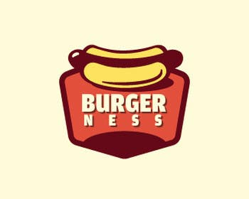 #245 for Design a Logo for Fast Food Restaurant - repost by AnderWorks