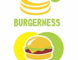 #121 for Design a Logo for Fast Food Restaurant - repost af mgwyatt