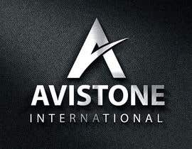 #48 for Logo Design Avistone International by rakibi