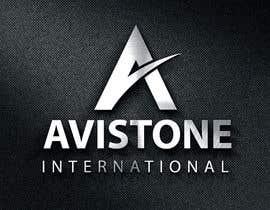 #48 para Logo Design Avistone International por rakibi
