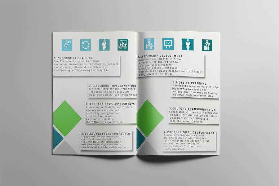 Contest Entry #                                        3                                      for                                         Design a Brochure