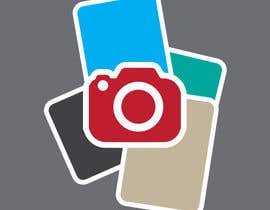 #4 para Design an icon for a collage maker app por fadovicattia