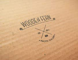 nº 17 pour Design a Logo for Wooden Fern par MrslevinKel