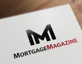 #29 para Simple Logo Design for Mortgage Magazine por Jaseed69
