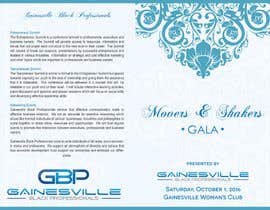 #7 for Gala Sponsorship by danielapirri