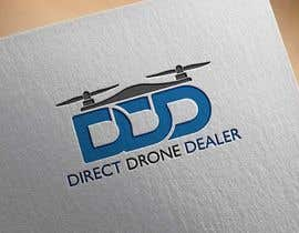 #98 for Design a logo for drone wholesale website by snakhter2