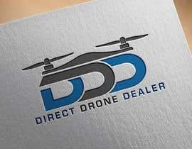 #119 for Design a logo for drone wholesale website by snakhter2