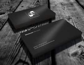 Nro 50 kilpailuun Zaprojektuj wizytówki / Design Bussines Card käyttäjältä ZillanePatwary