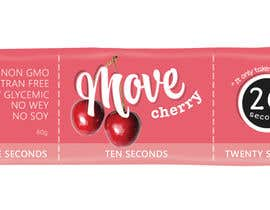 #3 for Create Cereal Bar Packaging by RaAbdan