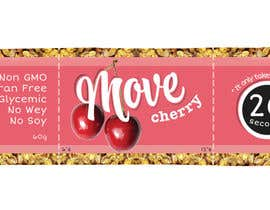 #5 for Create Cereal Bar Packaging by RaAbdan