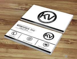 GraphicEditor01 tarafından Business card için no 33