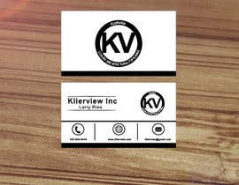 GraphicEditor01 tarafından Business card için no 36