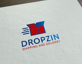 #179 for logo design for shipping company by zouhairgfx
