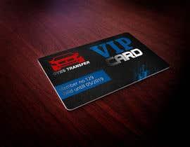 #5 for Membership Plastic Card by jaicer