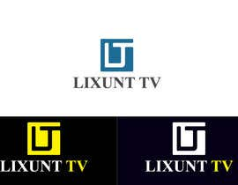 #18 for Design a Logo for my android tv brand lixunt tv by mohammedhironkha
