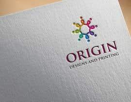 UturnU tarafından Diseñar un logotipo for design company için no 6
