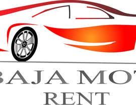 hamxu tarafından Design a logo for a moto rent company için no 50