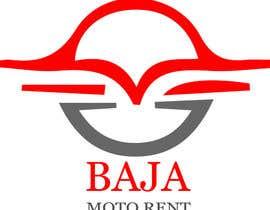 #52 para Design a logo for a moto rent company de hamxu